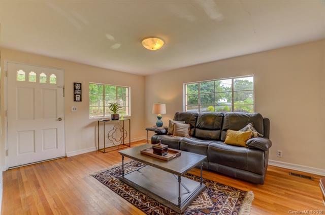 livingroom staging