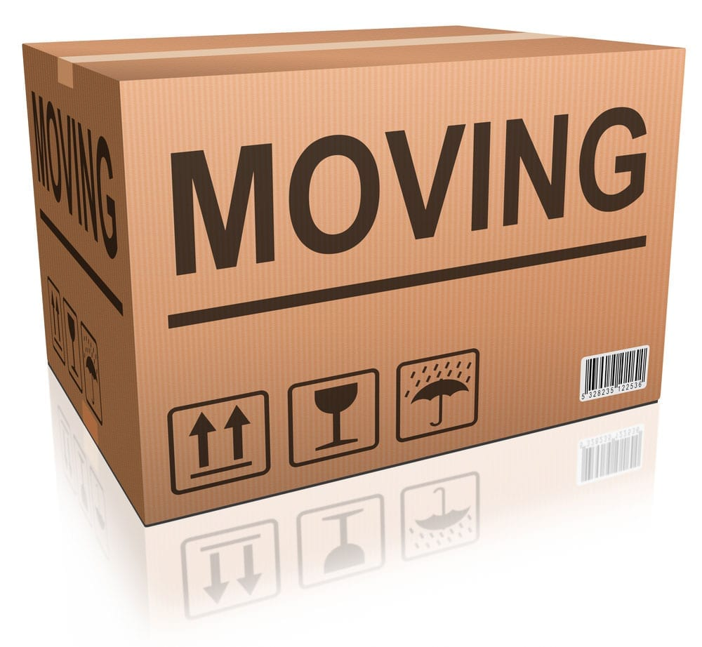Top 10 Moves when Making the Move