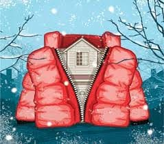 9 Steps to Winterize a Vacant Home