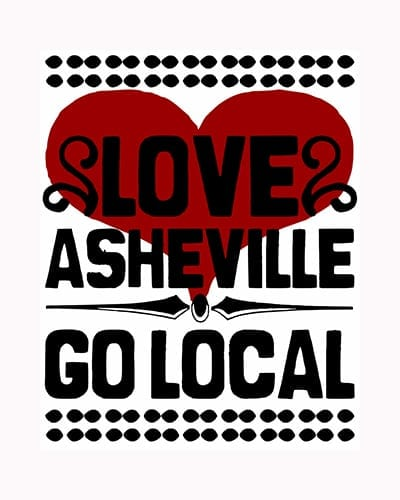 Grow Local; Asheville's Successful Business Leaders