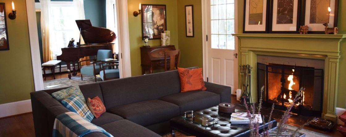 Applewood Manor – Asheville NC
