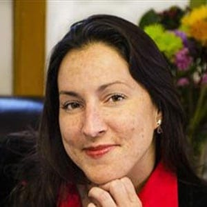 Heather Hines