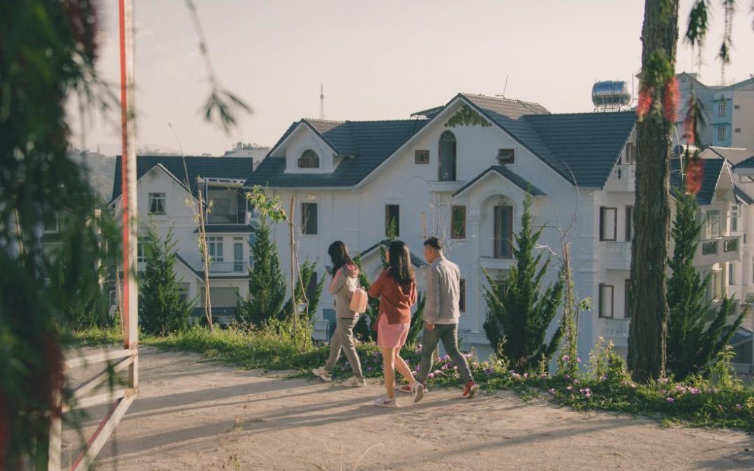 5 Benefits of Owning Rental Properties