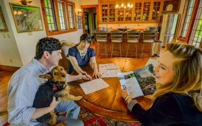 Dog-Friendly Places in Asheville, North Carolina
