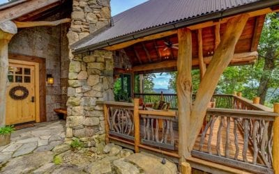 Ultimate Mountain Homes