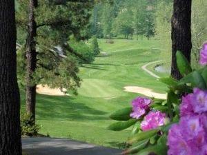 High Vista Golf