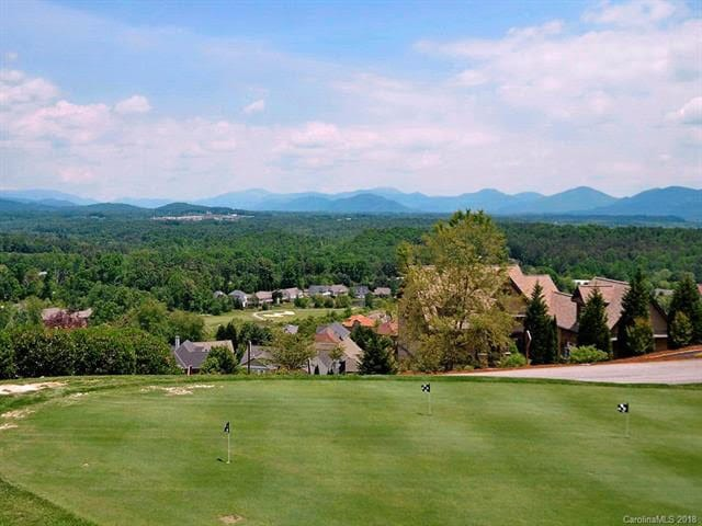 High Vista Golf Community