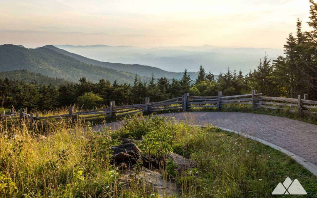 Mountain Star Team's Asheville Favorites