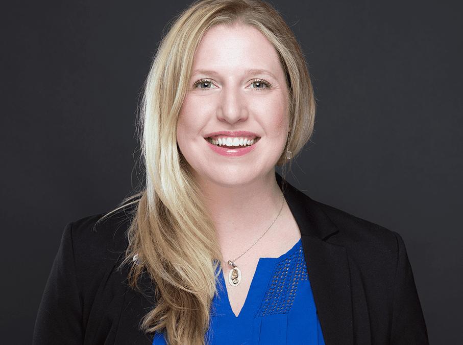 Meet Rachel Rambo, Mountain Star Team Lead Buyer Specialist